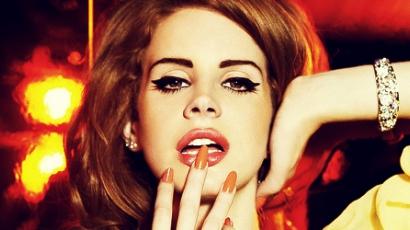 Lana Del Rey előzetessel lepte meg rajongóit