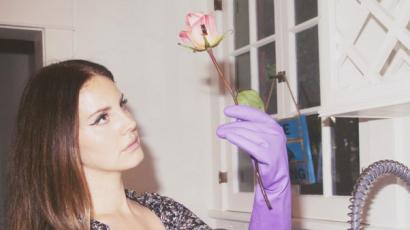 Lana Del Rey először nyilatkozott pasijáról