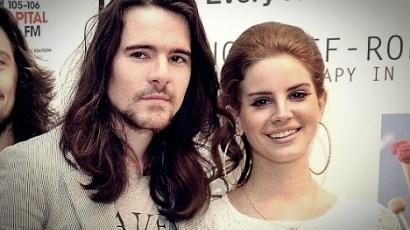 Lana Del Rey és Barrie-James O'Neill titokban járnak?