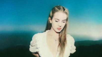 Lana Del Rey farkassá változik új klipjében