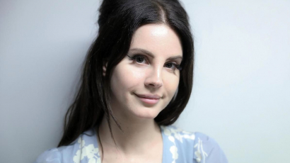 Lana Del Rey Izraelben fog fellépni