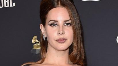 Lana Del Rey jópár énekesnőnek nekiment: Ariana Grande, Nicki Minaj és Camila Cabello is ott volt a listán