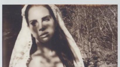 Lana Del Rey új videóval jelentkezett