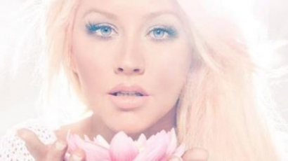 Lassú dallal jelentkezik Christina Aguilera