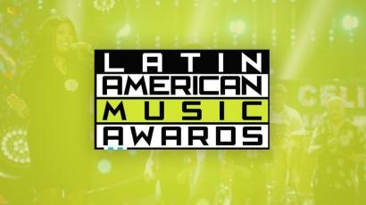 Latin American Music Awards: Ők a nyertesek!