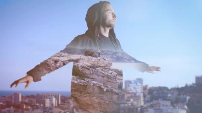 Látványos videoklipet forgatott Måns Zelmerlöw
