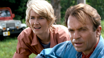 Laura Dern és Sam Neill már forgatja a Jurassic World 3-at
