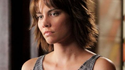 Lauren Cohan imádta Rose szerepét