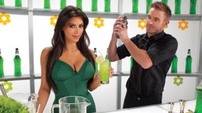 Lazulj el Kim Kardashiannal!