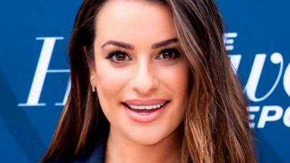 Lea Michele elárulta, mi volt a legrosszabb sérülése a Glee-ben
