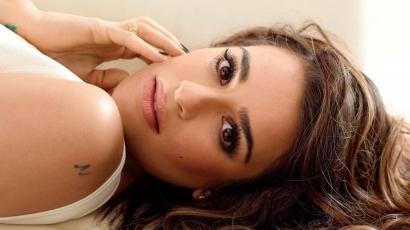 Lea Michele ismét írásra adja a fejét