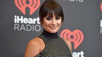 Lea Michele nyitott lenne a Glee folytatására