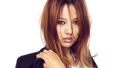 Lee Hyori 2013 elején új lemezt ad ki