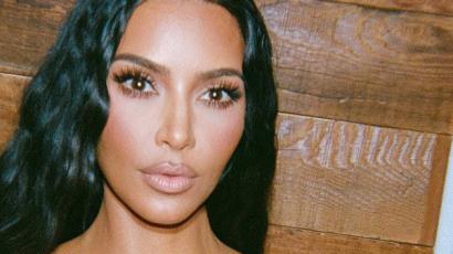 Leesik az állad, ha meglátod, Kim Kardashian miben lépett utcára!