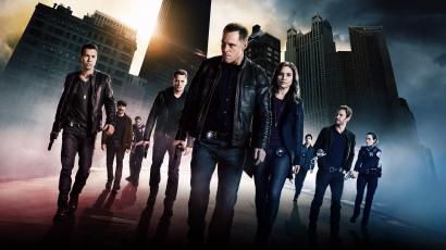Leforgatták a Bűnös Chicago 100. epizódját