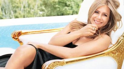 Legjobb és legrosszabb címlapfotók: Jennifer Aniston
