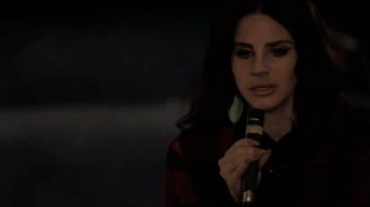 Megjelent Lana Del Rey legújabb klipje