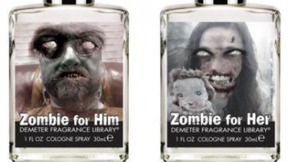 Legyél te is zombiillatú!