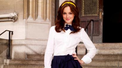 Leighton Meester hálás a Gossip Girl sikeréért, de ma már nem vállalná Blair szerepét
