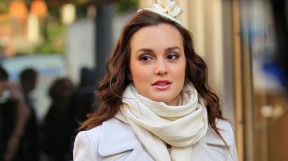 Leighton Meester ma már nem szívesen lenne Blair Waldorf