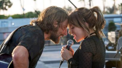Lélegzetelállító Lady Gaga filmjének előzetese! Meghódítja Bradley Coopert is