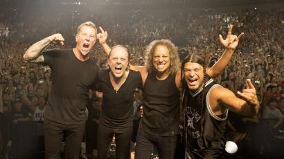 Lemondta dániai koncertjeit a Metallica
