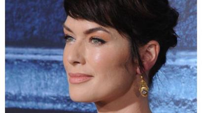Lena Headey új tetoválását még Cersei Lannister is megirigyelné