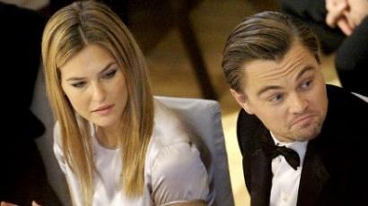 Leonardo DiCaprio és Bar Refaeli szakított