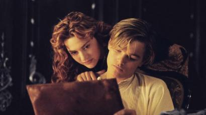 Leonardo DiCaprio a Titanic alapján rendezte be egyik nyaralóját