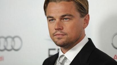 Leonardo DiCaprio cukros bácsi lesz