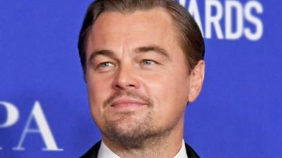 Leonardo DiCaprio hősies cselekedetével életet mentett