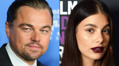Leonardo DiCaprio jachton ünnepelte barátnője 23. szülinapját