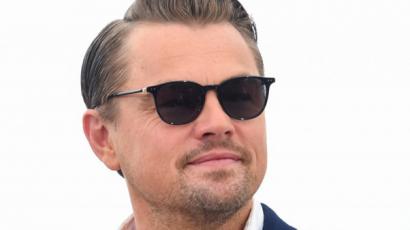Leonardo DiCaprio vicces baleset áldozata lett