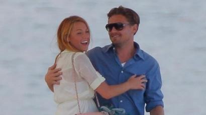Leonardo DiCaprio újra szerelmes?