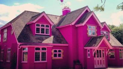 Lessünk be Barbie otthonába!