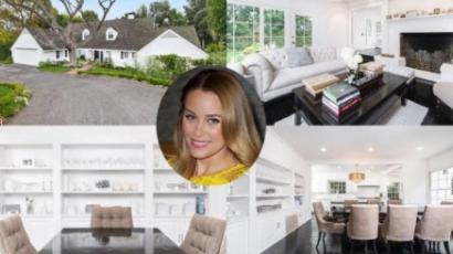 Lessünk be Lauren Conrad otthonába!