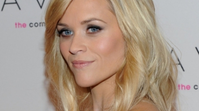 Lessünk be Reese Witherspoon otthonába!