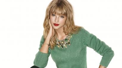 Lessünk be Taylor Swift otthonába!