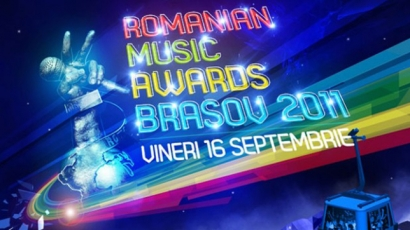 Lezajlott a 2011-es Romanian Music Awards