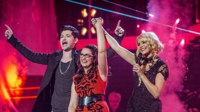Lezajlott a brit Voice döntője
