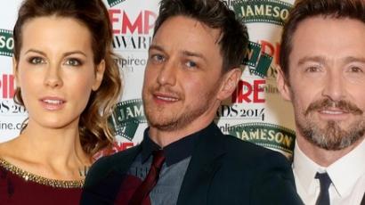 Lezajlott az idei Jameson Empire Awards