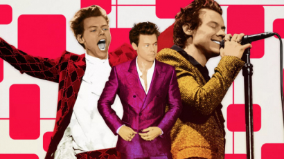 Közel egymillió jegyet adott el Harry Styles