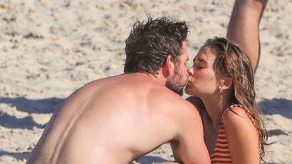 Liam Hemsworth és Gabriella Brooks még mindig elválaszthatatlanok