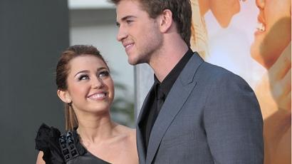 Liam Hemsworth fiatal a házassághoz