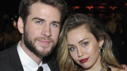 Liam Hemsworth nagyon nem örült neki, hogy Miley Cyrus kiteregette magánéletüket