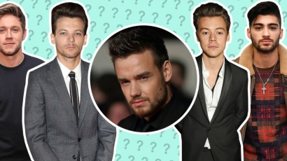 Liam Payne 100%-osra ígéri a One Direction vissatérését