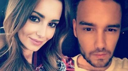 Liam Payne és Cheryl Cole kapcsolata újabb mérföldkőhöz érkezett