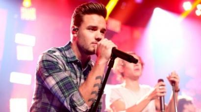 Liam Payne leszerződött a Capitol Recordshoz