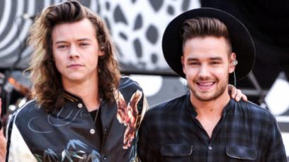 Liam Payne nincs odáig Harry Styles zenéért