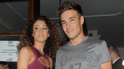 Liam Payne szakított barátnőjével
